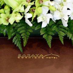 Saraya Corniche Hotel фото 2
