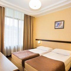 Гостиница Мыс Видный комната для гостей