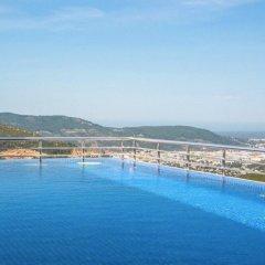 Villa Excellence Турция, Калкан - отзывы, цены и фото номеров - забронировать отель Villa Excellence онлайн бассейн фото 2