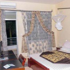 City Hill Hotel комната для гостей фото 5