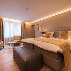 Отель Acacia Бельгия, Брюгге - 1 отзыв об отеле, цены и фото номеров - забронировать отель Acacia онлайн комната для гостей фото 2