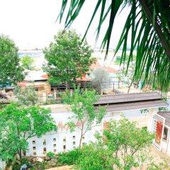 Отель Hoai Huong Homestay Далат фото 6