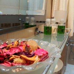 Berce Hotel Стамбул ванная
