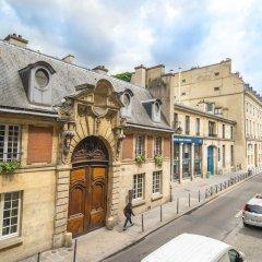 Отель Marais Family - AC -Wifi Франция, Париж - отзывы, цены и фото номеров - забронировать отель Marais Family - AC -Wifi онлайн фото 9