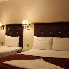 Sutchi Hotel сейф в номере