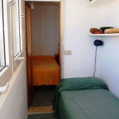 Отель Appartamento Profumo di Mare Костарайнера удобства в номере