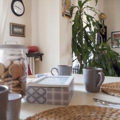 Отель San Domenico Apartment Италия, Болонья - отзывы, цены и фото номеров - забронировать отель San Domenico Apartment онлайн интерьер отеля