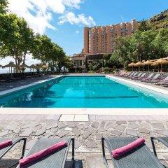 Отель Dom Pedro Madeira Машику бассейн фото 2