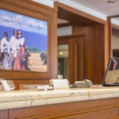 Hotel Miramare Чивитанова-Марке фото 11
