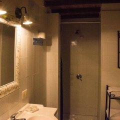 Отель Seven Hills Village Рим ванная