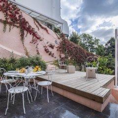 Отель La Petite Maison de Lapa Португалия, Лиссабон - отзывы, цены и фото номеров - забронировать отель La Petite Maison de Lapa онлайн фото 2