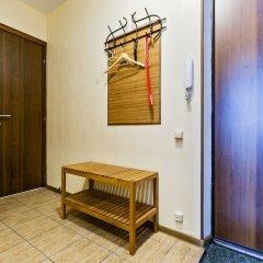 Апартаменты Apartment Nice Smolenskiy Bulvar 6-8 сейф в номере