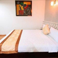 Отель Galaxy 2 Hotel Вьетнам, Нячанг - отзывы, цены и фото номеров - забронировать отель Galaxy 2 Hotel онлайн комната для гостей фото 4