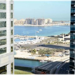 Отель One Perfect Stay - Royal Oceanic Tower пляж фото 2