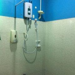Отель Casa Reyfrancis Pension House Филиппины, Тагбиларан - отзывы, цены и фото номеров - забронировать отель Casa Reyfrancis Pension House онлайн ванная