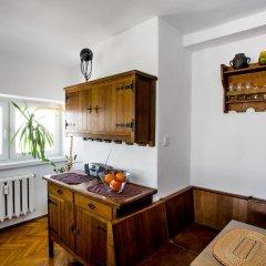 Апартаменты P&O Apartments Zgoda Варшава в номере фото 2
