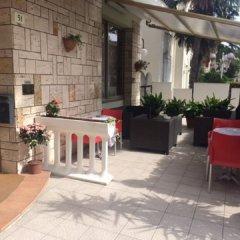 Отель Ausonia Италия, Римини - 3 отзыва об отеле, цены и фото номеров - забронировать отель Ausonia онлайн