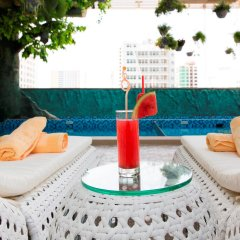 Galina Hotel & Spa бассейн фото 2