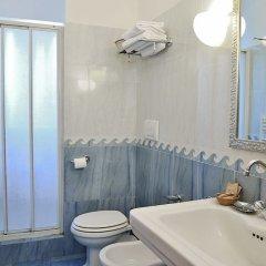 Hotel Tre Fontane ванная фото 2