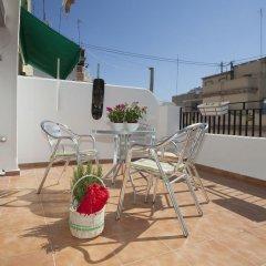 Отель SingularStays Carmen 1 Испания, Валенсия - отзывы, цены и фото номеров - забронировать отель SingularStays Carmen 1 онлайн балкон