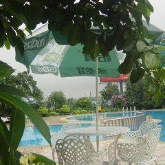 Ming Xuan Hotel бассейн