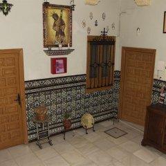 Отель Pension Catedral питание фото 2