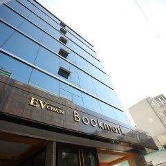 Отель EV Chain Guro Parkside городской автобус