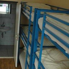 Buch-Ein-Bett Hostel с домашними животными