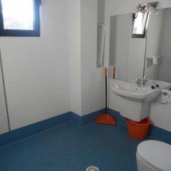 Отель Bahia De Boo ванная фото 2