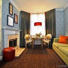 Отель Carriage Inn комната для гостей фото 4