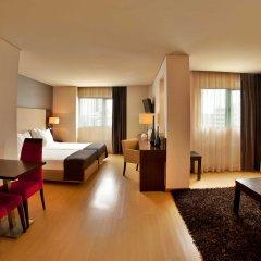 TURIM Ibéria Hotel комната для гостей фото 4