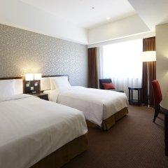 Отель Royal Park The Fukuoka Хаката комната для гостей фото 2