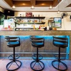 Inn Patong Hotel Phuket гостиничный бар