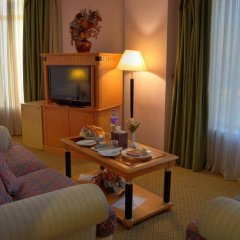 Belle Vue Hotel удобства в номере