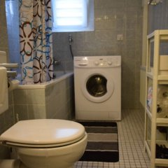 Апартаменты Tolstov-Hotels Big 2 Room City Apartment ванная фото 2