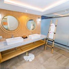 Отель Rummana Boutique Resort Таиланд, Самуи - отзывы, цены и фото номеров - забронировать отель Rummana Boutique Resort онлайн спа фото 2