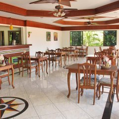 Отель Manohra Cozy Resort питание фото 2