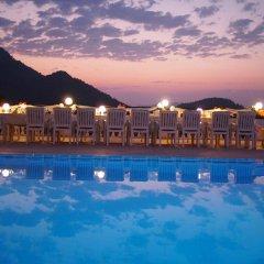 PH Hotel Fethiye бассейн