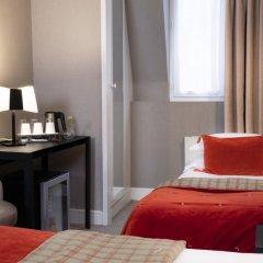 Отель Plaza Etoile удобства в номере фото 2