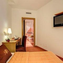 Отель Residenza Domizia Smart Design Италия, Рим - отзывы, цены и фото номеров - забронировать отель Residenza Domizia Smart Design онлайн удобства в номере фото 3