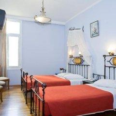 Отель Cecil в номере
