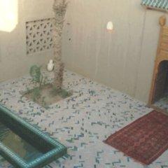 Отель Dar El Janoub Марокко, Мерзуга - отзывы, цены и фото номеров - забронировать отель Dar El Janoub онлайн ванная
