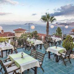 Amphora Hotel Турция, Патара - отзывы, цены и фото номеров - забронировать отель Amphora Hotel онлайн питание фото 3