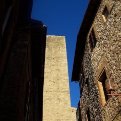 Отель We Tuscany - Il Capitello Just Below The Towers Италия, Сан-Джиминьяно - отзывы, цены и фото номеров - забронировать отель We Tuscany - Il Capitello Just Below The Towers онлайн