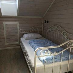 Отель Rullestad Camping комната для гостей