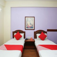 OYO 645 Hotel Tourist Deluxe детские мероприятия