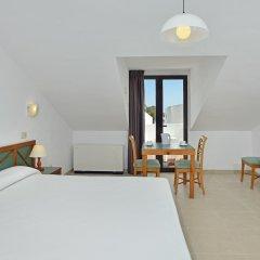 Апартаменты Sol Cala D'Or Apartments комната для гостей фото 4