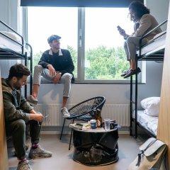 Отель Via Amsterdam Нидерланды, Димен - отзывы, цены и фото номеров - забронировать отель Via Amsterdam онлайн в номере