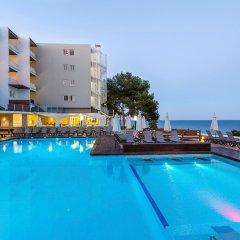 Palladium Hotel Don Carlos - All Inclusive бассейн фото 3