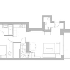 Апартаменты Abieshomes Serviced Apartments - Messe Prater питание фото 2